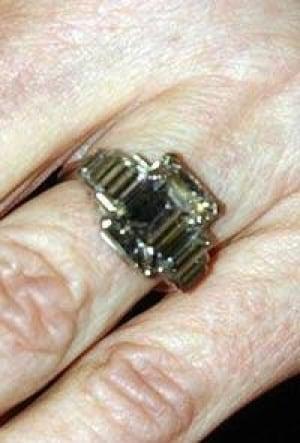 Royal Heirloom Ring