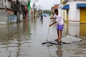 Latin America Climate