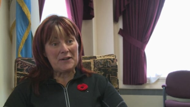 Labrador City mayor Karen Oldford says her town keeps track of complaints about local goods and services advertised through Facebook.