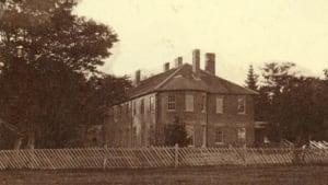 Falcon Wood Estate