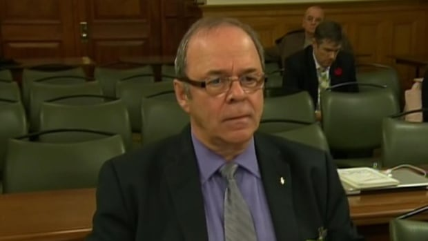 Michel Arsenault, Chair of the FTQ Solidarity Fund, says the board put stricter rules in place in 2009.