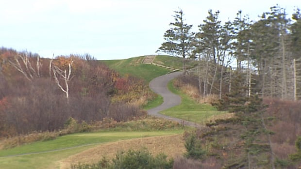The Links at Crowbush Cove is one of four government-owned courses that has been up for sale for several years.