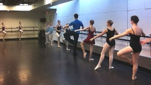 Royal Winnipeg Ballet audition
