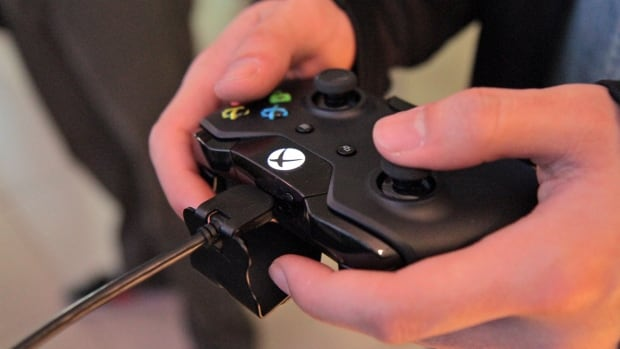 A 17-year-old from Pembroke, Ont., racked up about $8,000 in charges by making purchases through a FIFA game on his Xbox.