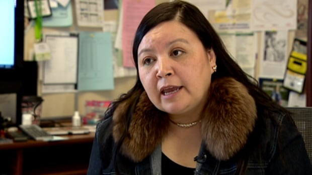 Kainai High School principal Annette Bruised Head says student attendance and graduation rates have improved since several changes were made, including a switch to a four-semester year.