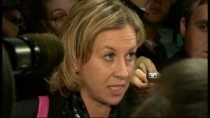 Coun. Karen Stintz on Ford scandal