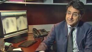 Dr. Shaf Keshavjee