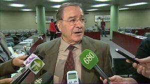 Budget chief Frank Di Giorgio talks about Mayor Ford