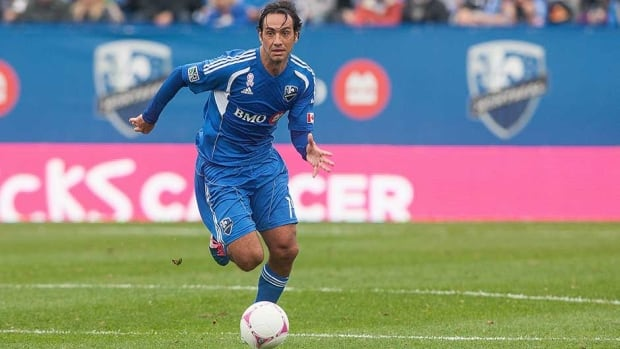 Montreal Impact defender Alessandro Nesta joined the Impact on July 5, 2012 on a free transfer after a decade with Italian giant AC Milan.