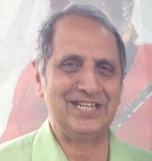 Jehangir Balsara (Nov. 7, 2013)