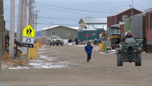 The hamlet of Arviat, on the west coast of Hudson Bay, has banned alcohol for almost 40 years. Residents voted to uphold the ban again yesterday.