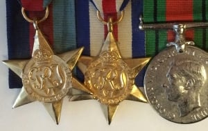 Military medals unclaimed (Nov. 7, 2013)