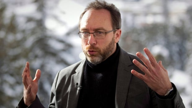 Wikipedia founder Jimmy Wales, above, says recent allegations that the U.S. is involved in wide-ranging surveillance of global communications compromise people's faith in cloud services that allow data to be stored online. They also undermine the efforts of companies like Wikimedia trying to get oppressive regimes to relax their censorship of the internet.