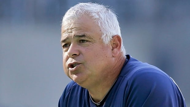 Former Padres bench coach Rick Renteria was given a three-year contract, with club options for 2017 and 2018 to manage the Cubs.