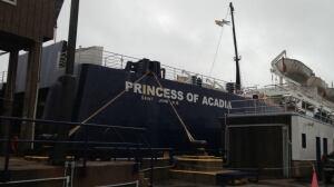 Princess of Acadia