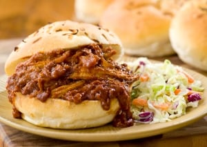FOOD Pulled Pork 20120306