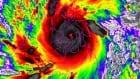 RAW: Typhoon Haiyan slams Philippines