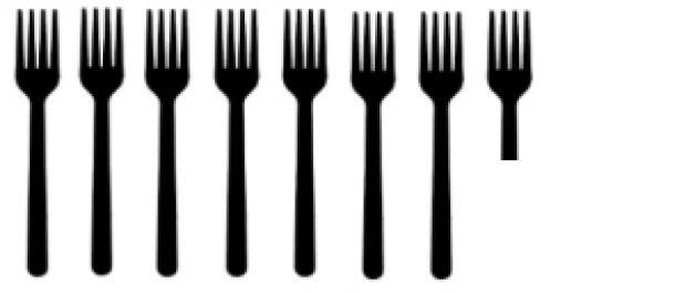John Gilchrist - 7.5 Forks