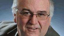 Daniel Légère, CUPE New Brunswick president