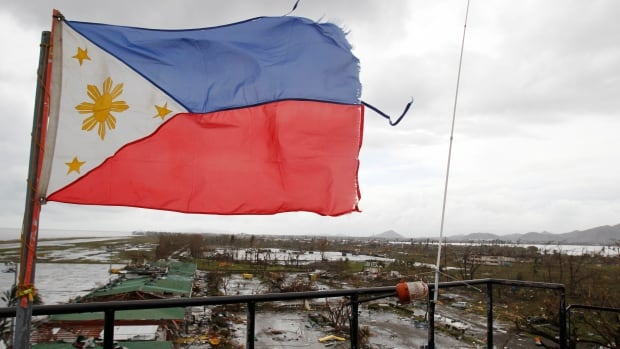 Yolanda Typhoon Assistance