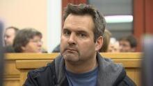 David Folker guilty of murder