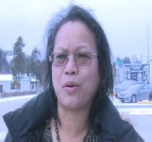 Ailene Gayangas