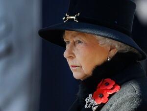 APTOPIX Britain Remembrance