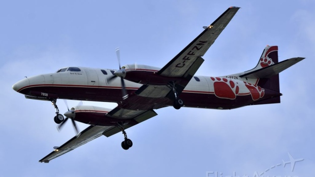 Bearskin Airlines has issued temporary layoffs to 11 seasoned mechanics, according to the union representing the workers.
