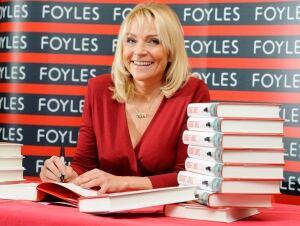 Britain Books Helen Fielding