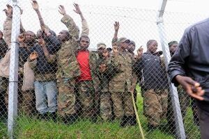 Congo-rebels