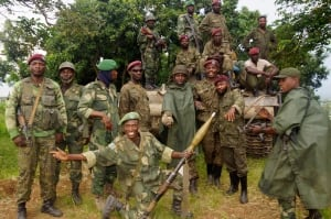 Congo-soldeirs