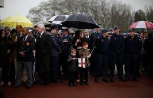 Funeral-Harold Percival
