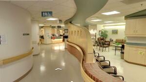 Allan Blair Cancer Centre Regina google