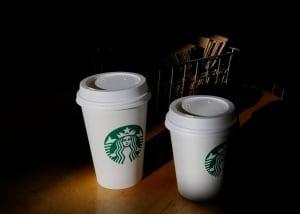 Starbucks Kraft