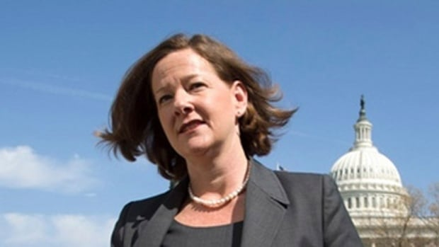 Alberta Premier Alison Redford says the discussion about Keystone XL in Washington D.C. has recently changed.