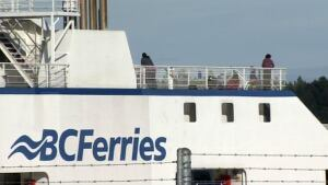 BC Ferries replaces executive bonuses with hold backs