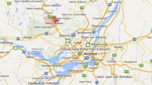 google-map-st-jerome-montreal