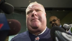 Rob Ford Nov 14