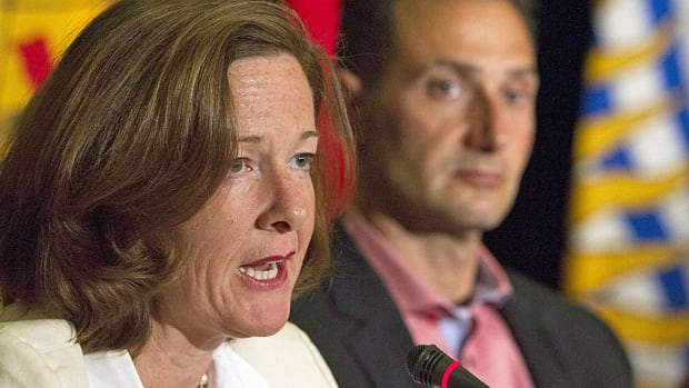 A solid wall of premiers, from Alberta's Alison Redford to PEI's Robert Ghiz, have come out against Ottawa's proposed Canada Job Grant, saying it takes away too much money from already working federal-provincial job training plans.