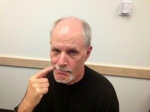 Gordon Price Movember