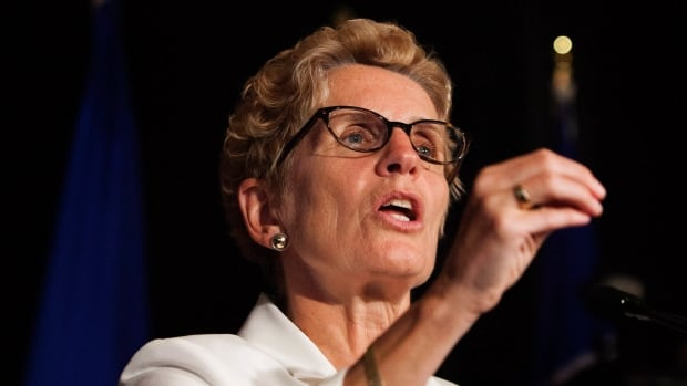 Ontario Premier Kathleen Wynne will host the fall meeting of the Council of the Federation, a group which brings together Canada's premiers and territorial leaders twice a year.