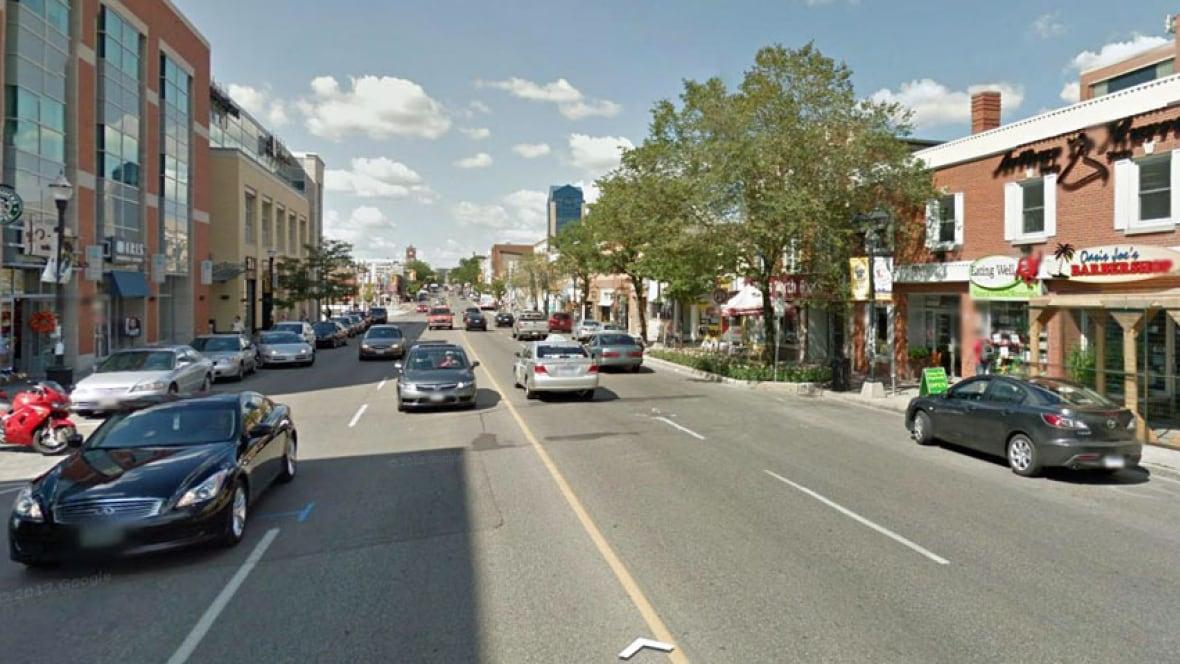 Kitchener Waterloo Traffic Report
