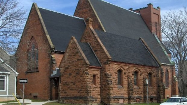 St Peters Cathedral is one of seven properties in Charlottetown being considered for part heritage status.