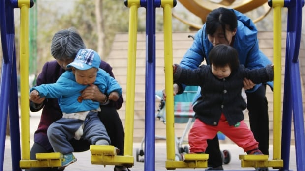 China has credited its one-child policy with managing its population growth and improving the economy, but critics say it has led to a host of social ills over the years such as forced abortions and sterilizations, female infanticide and sex trafficking.