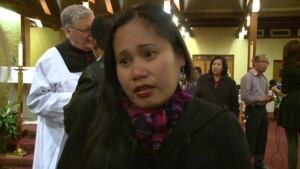 Jona Farjado, member of Filipino community in St. John's