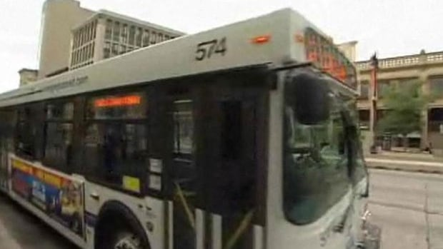 Shahida Luman says the Winnipeg Transit driver, who identified himself only as Dylan, gave her a $15 gift card from Tim Hortons after she said it was her birthday recently.