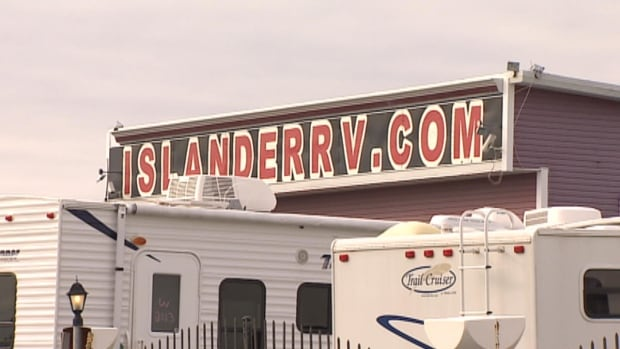Local company Islander RV will fill the gap left by government inspectors for this year's St. John's Santa Claus Parade.