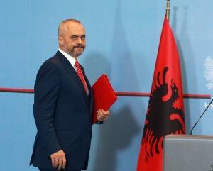 Albania Syria