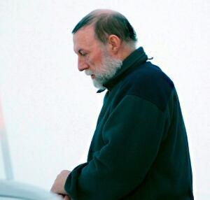 CRIME Priest Sex