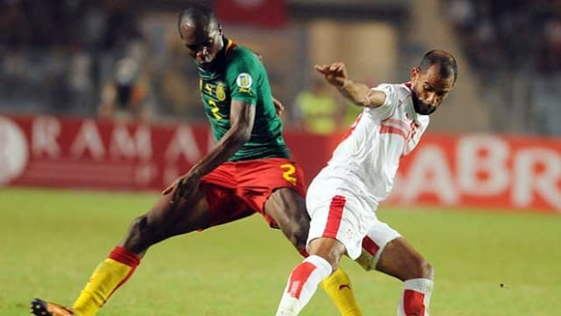 Cameroon and Tunisia battled to a 0-0 draw last month when they squared off against each other.